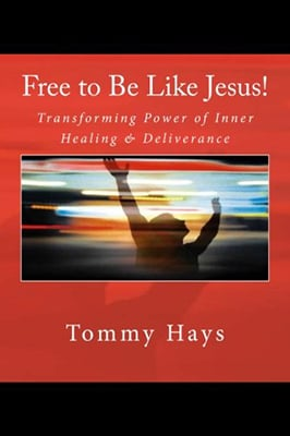 Free To Be Like Jesus